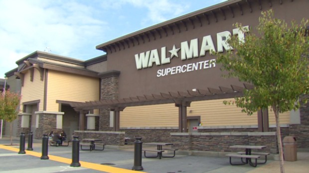 Wal-Mart: We're proud of our jobs