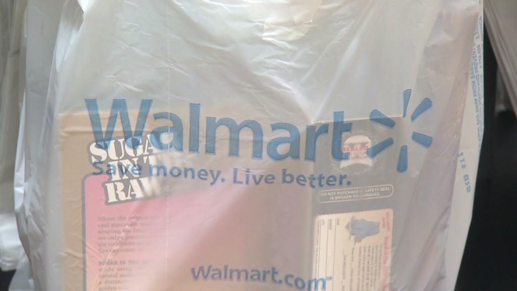 Wal-Mart vs. the minimum wage