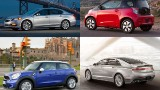 Most disliked cars of 2013