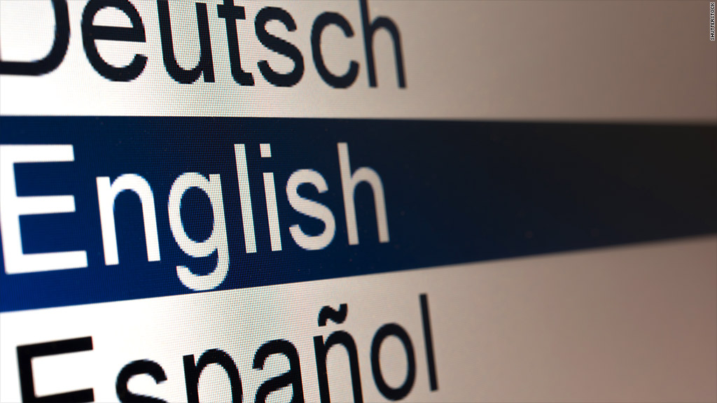 college grads with foreign language skills will have better job