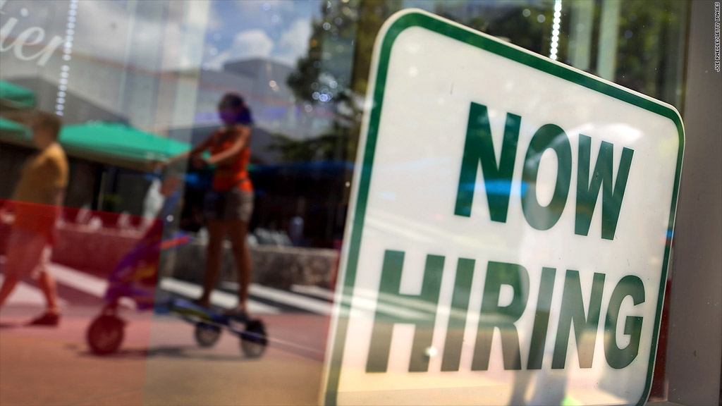 adp jobs report 103013