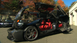 Meet the $1.7 million Pagani Huayra
