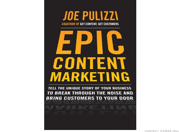 VER18 joe pulizzi epic content marketing
