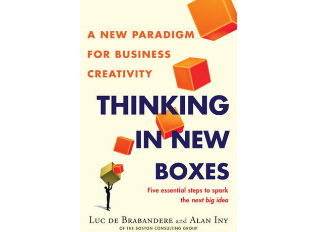 VER18 luc de brabandere thinking in new boxes