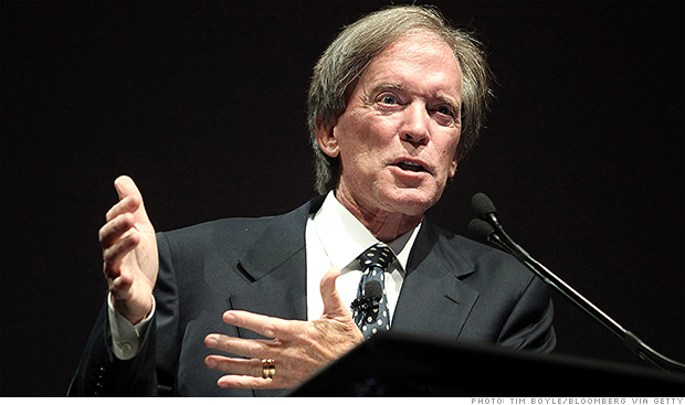 bill gross letter