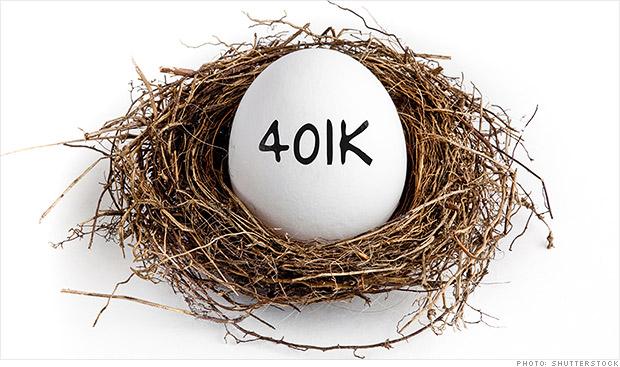 401k limit