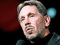 Oracle shareholders say 'no' to Larry Ellison's pay