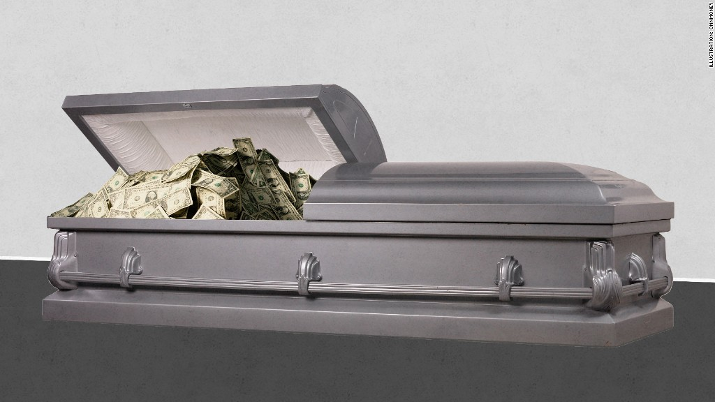 social security dead