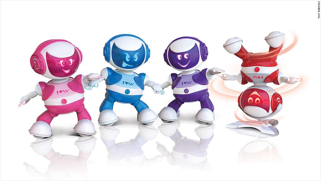 hot toys disco robo