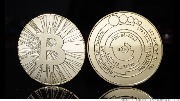 Bitcoin reshaping future of money