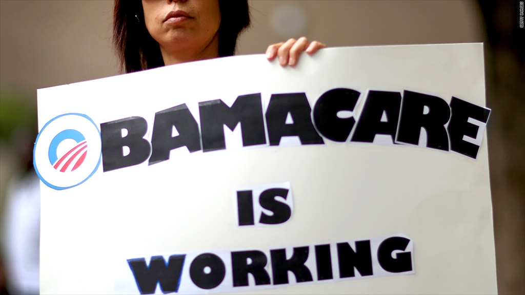 obamacare promises