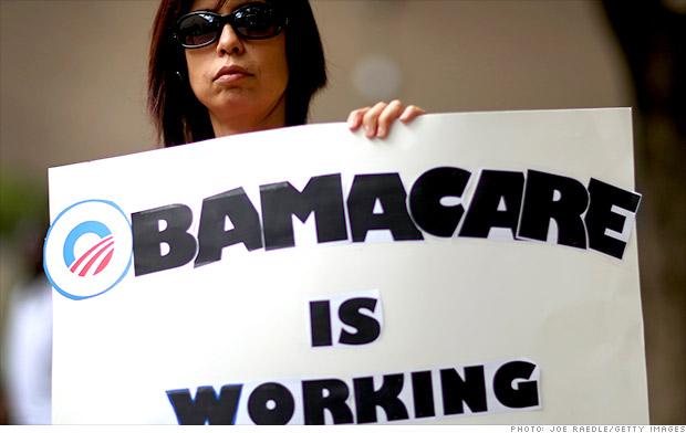 obamacare promises