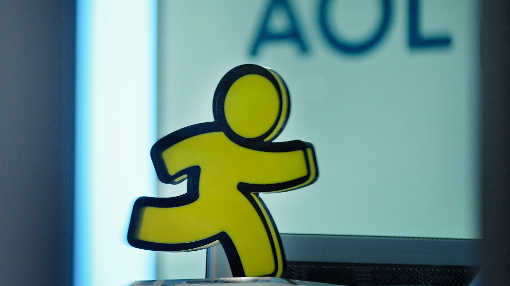 Hey AOL haters! Ad growth is real