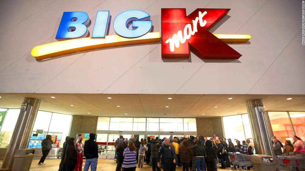 kmart black friday