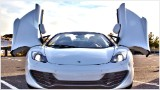 McLaren MP4 12C: Supercar of your dreams