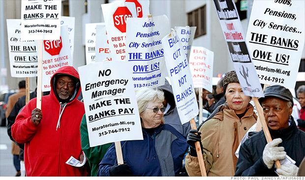 detroit bankruptcy trials