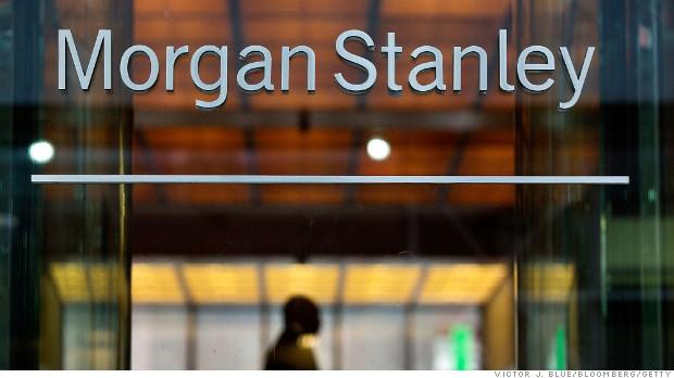 Morgan Stanley Agrees 2 6 Billion Settlement Feb 26 2015