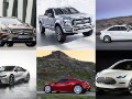 Sneak preview: 10 new car models for 2015