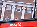 Harvard's deficit skyrockets to $34 million