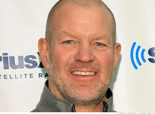 lululemon chip wilson