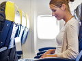 Relaxing gadget rules on European flights