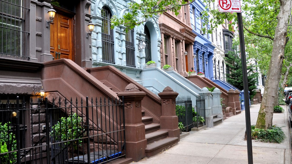 New York 5 Least Affordable Housing Markets And Most