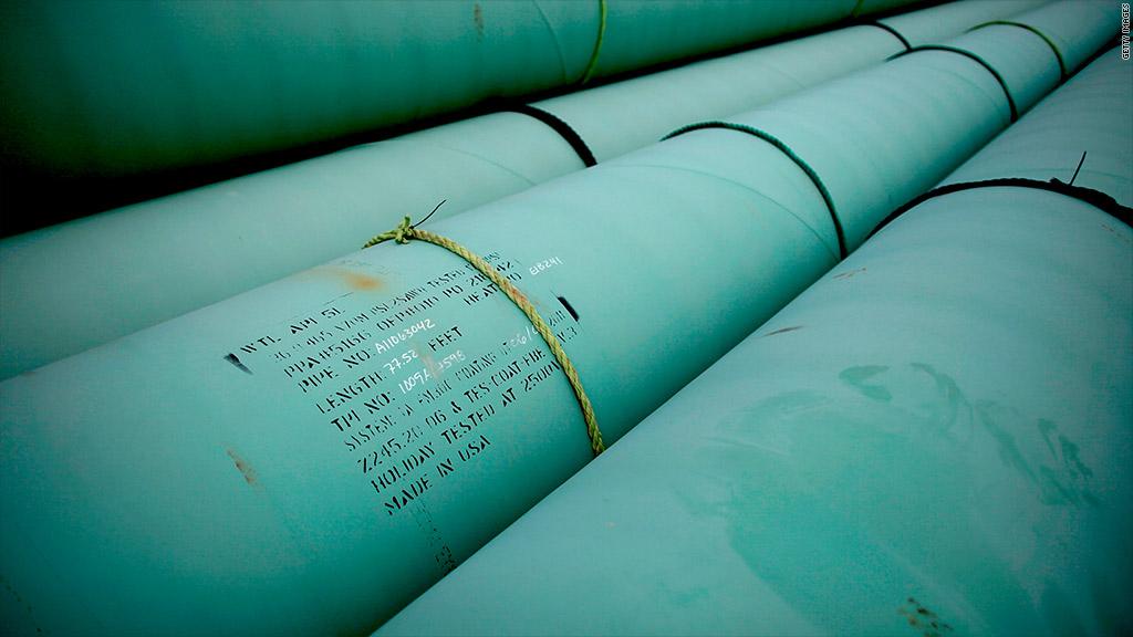 keystone pipeline xl