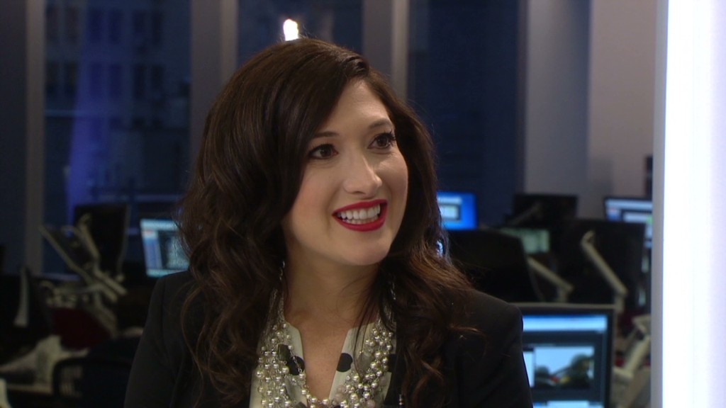 Randi Zuckerberg: Put your phone down