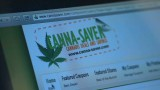 Legal pot getting discount coupons