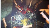 Cyberheist suspects' champagne party pics