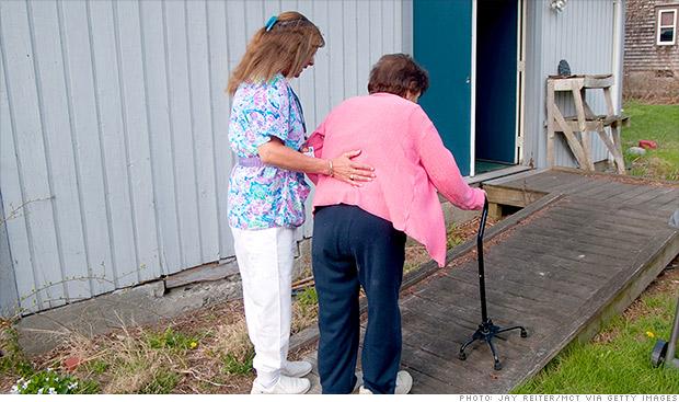 seniors budget cuts