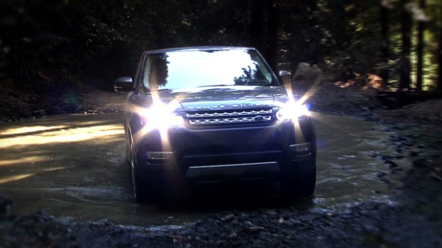 Range Rover Sport: Refined, rugged luxury
