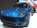 Porsche's new compact SUV: The Macan