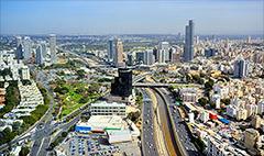 New index tracks hot Israeli tech companies