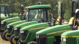Oh Deere! Nice earnings for tractor maker