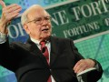 Buffett: Coke exec compensation plan was excessive