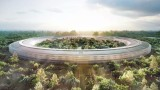 Apple's wild future headquarters