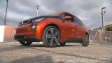 BMW i3: A fun, spunky electric car
