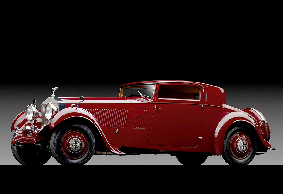 auctions rolls royce phantom