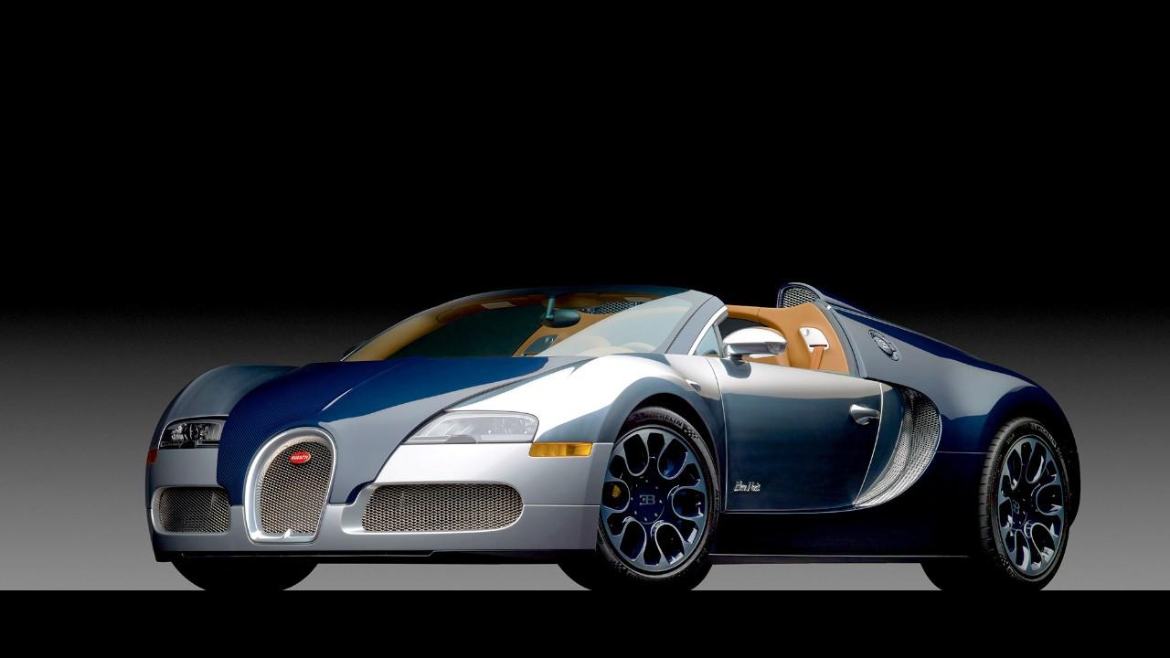 auctions 2011 bugatti veyron