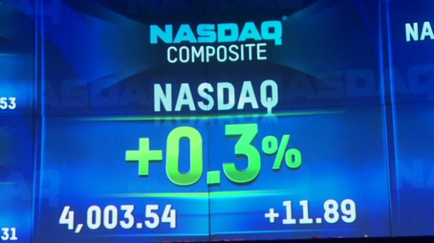 Nasdaq 4000: Tech bubble? Not yet