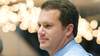 Walmart CEO Doug McMillon saw his pay jump 13% last year