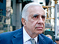 Icahn's 'missile' at Apple was more like a love note