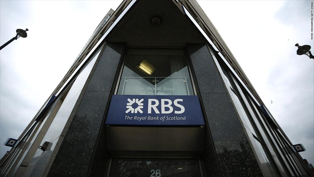 rbs criminal lending