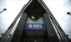 RBS fined $100 million over Iran deals