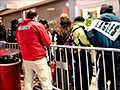 Target's Black Friday deals draw big lines