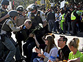 Walmart protesters arrested at Black Friday rallies