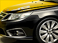 Saab restarts production of the 9-3