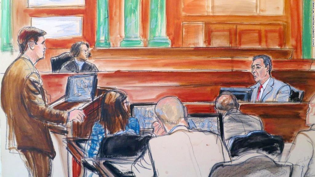 madoff trial frank dipascali