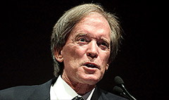 Bill Gross: Don't fight the Fed, but be wary